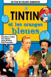 Тинтин и голубые апельсины