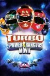 Турбо: Могучие Рейнджеры