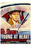 Это молодое сердце