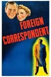 Иностранный корреспондент