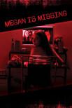 Пропавшая Меган