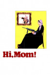 Хай, мамаша!