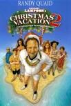 Рождественские каникулы 2: Приключения кузена Эдди на острове