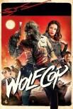 Волк-полицейский