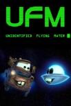 НЛМ: Неопознанный летающий Мэтр