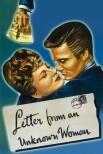 Письмо незнакомки