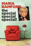 Мария Бэмфорд: Специальный Специальный Специальный!