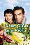 Дарби О'Гилл и маленький народец