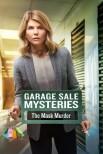 Тайны гаражной распродажи: Маска убийства
