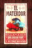 Эль Мэтродор