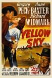 Жёлтое небо