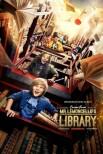 Побег из библиотеки мистера Лимончелло