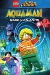 Супер герои LEGO DC — Аквамен: Ярость Атлантиды