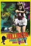Хэллоуин Ловушка киска убить! Убийство!