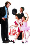 Жизнь с Майки