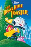 Отважный маленький тостер