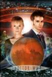 Доктор Кто: воды Марса