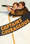Отважные капитаны