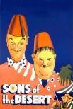 Сыновья пустыни