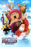 One Piece: Эпизод Чоппер Плюс: Цветение зимой, Чудо Вишневый цвет