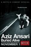 Азиз Ансари: похоронен живой