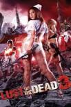 Зомби-насильники: Похоть мертвецов 3