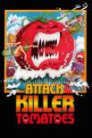 Нападение помидоров-убийц