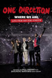 One Direction: где мы находимся — концерт