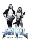 Anvil! История наковальни