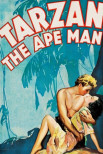 Тарзан, человек-обезьяна