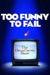 Слишком смешно, чтобы потерпеть неудачу: жизнь и смерть шоу Даны Карви
