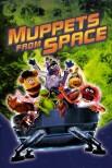 Маппеты в космосе