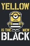 Жёлтый — хит сезона