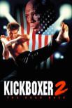 Кикбоксер 2: Дорога назад