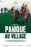 Паника в деревне