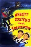 Бад Эббот и Лу Костелло встречают Франкенштейна