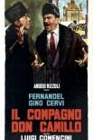Дон Камилло в России