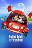 Робби и Тоби Фантастический Путешественник