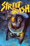 Уличный мусор