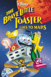 Отважный маленький тостер: Путешествие на Марс